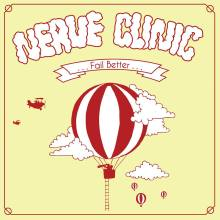 Nerve clinic cover